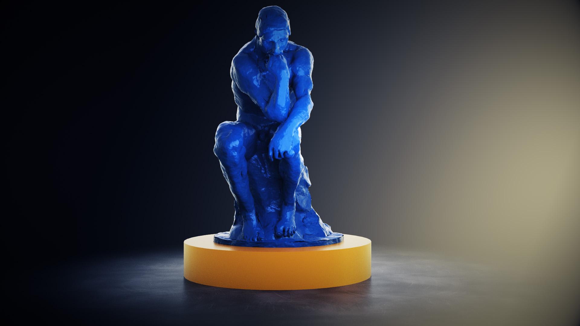 The_Thinker(pedestal)_splash